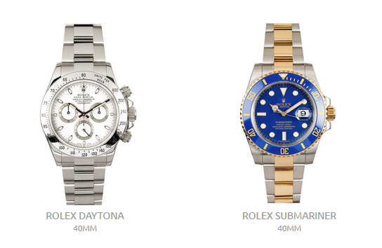How to Buy a Pre-Owned Watch