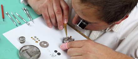 Replace Your Watch Gasket in Just 4 Easy Steps!
