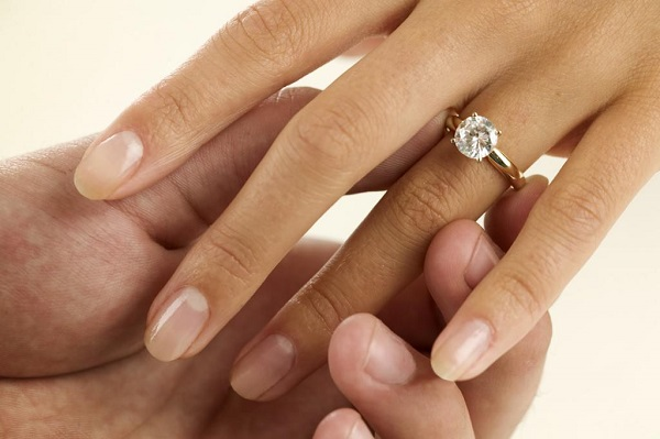 What is the difference between Engagement Ring & Wedding Ring?