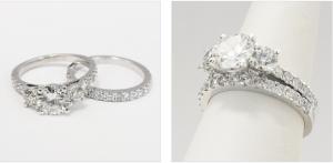 Choosing Stones/Diamond