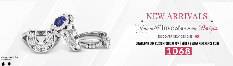 Download our Custom Desing App!