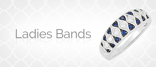 Ladies Bands