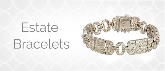 Estate Bracelets