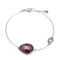 B0281 FIRE & ICE Bracelet