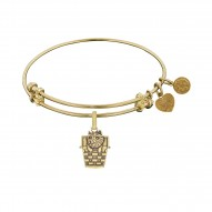Angelica Toto In A Basket Bangle
