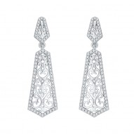 Carizza Fancy Earring