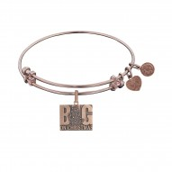 Angelica Big On Christmas Bangle