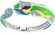 Chameleon Multi Bangle