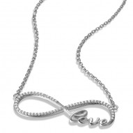 N0552 Poetic Necklace