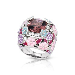 Enchanted Garden Rose Ring