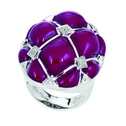 Salon de Paris Merlot Ring