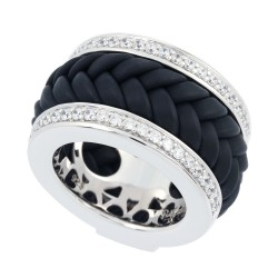 Traversa Black Ring