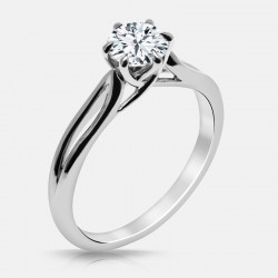 Naledi Sadie Engagement Semi Mount Ring