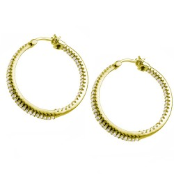 E0865 RODEO DRIVE EARRINGS