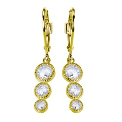 E10013RZ Essence Earrings
