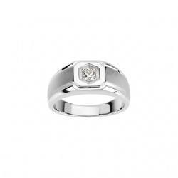 Gents Diamond Ring -90003148