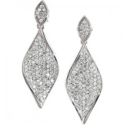 PavC) Earrings
