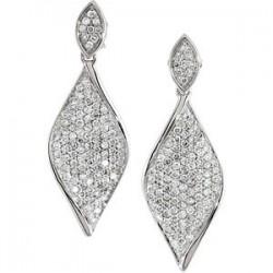 PavC) Earrings