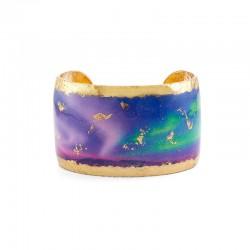 Aurora Borealis Cuff