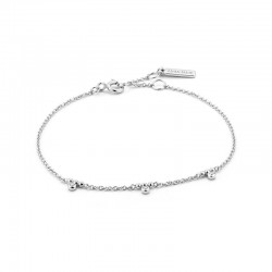 Shimmer Triple Stud Bracelet