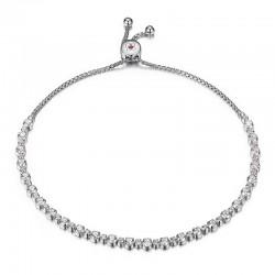 Elle Rodeo bracelet white