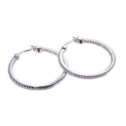 E0825 RODEO DRIVE EARRINGS