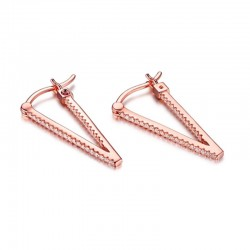 E0842 RODEO DRIVE EARRINGS