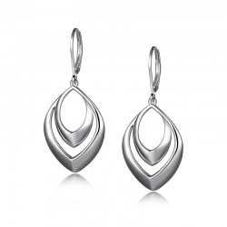 E0956 Trilogy Earrings