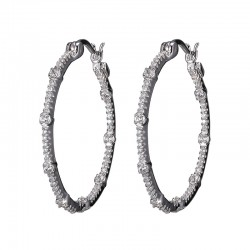 E10084WZ30 Rodeo Drive Earrings