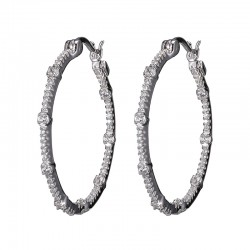 E10084YZ30 Rodeo Drive Earrings