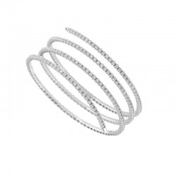"""Flexie"" Flexible Bangle Bracelet"