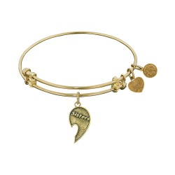 Angelica Sisters Bangle