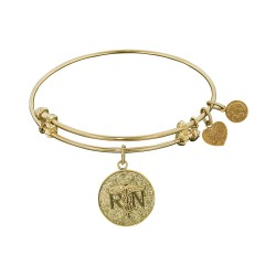 Angelica Registered Nurse Bangle