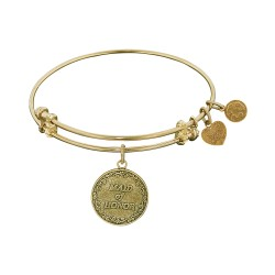 Angelica Maid Of Honor Bangle