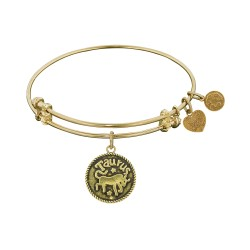 Angelica Taurus Bangle