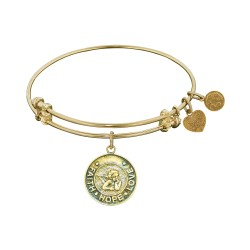 Angelica Faith-Hope-Love Bangle