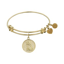Angelica Dog Bangle