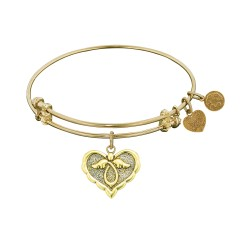 Angelica Angel Bangle