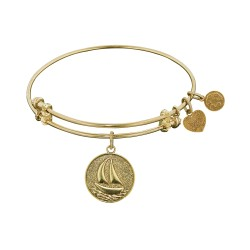 Angelica Sailing Bangle