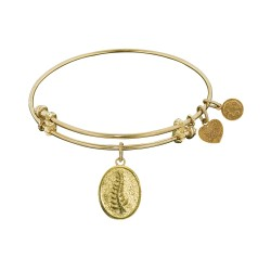 Angelica Faith And Trust Bangle