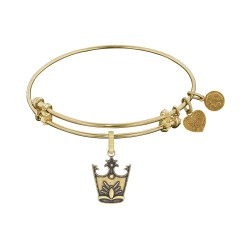 Angelica Glinda Crown Bangle