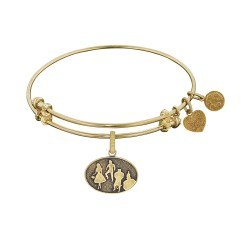 Angelica Group Silhoutte Bangle