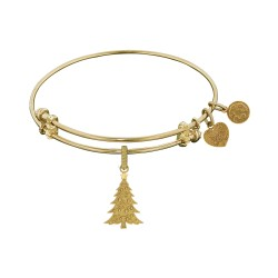 Angelica Christmas Tree Bangle