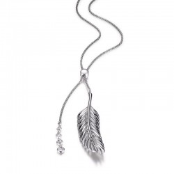 N0763 LA PLUME Necklace