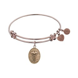 Angelica Caducus Bangle
