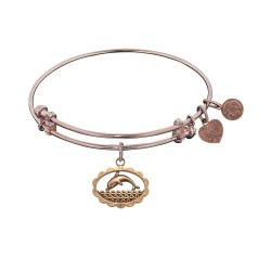 Angelica Dolphin Bangle