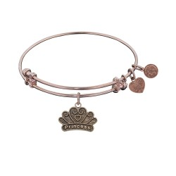 Angelica Princess Bangle