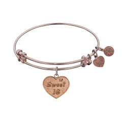 Angelica Sweet Sixteen Bangle