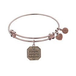 Angelica Dream Believe-Achieve Bangle
