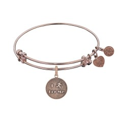 Angelica I Run For Me Bangle
